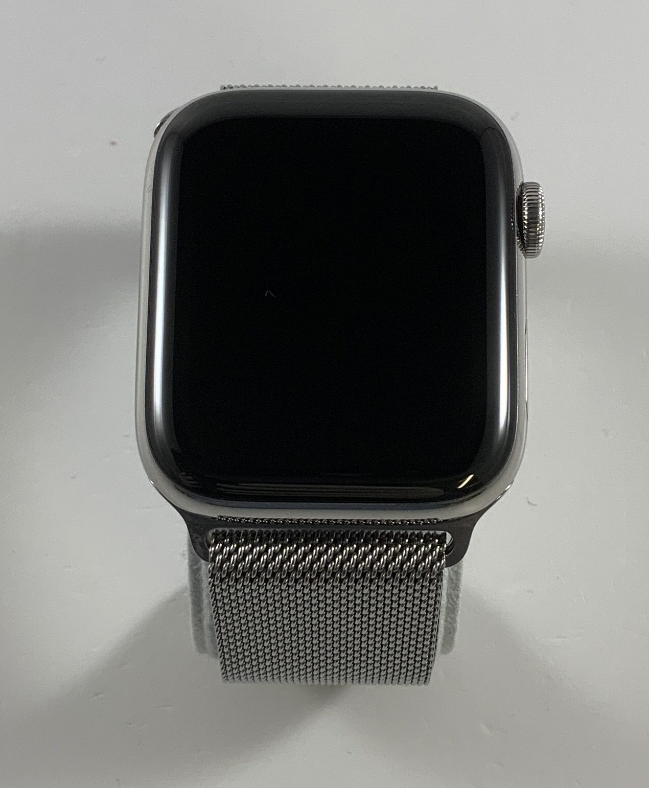 Watch Series 5 Steel Cellular (44mm), Silver, bild 1