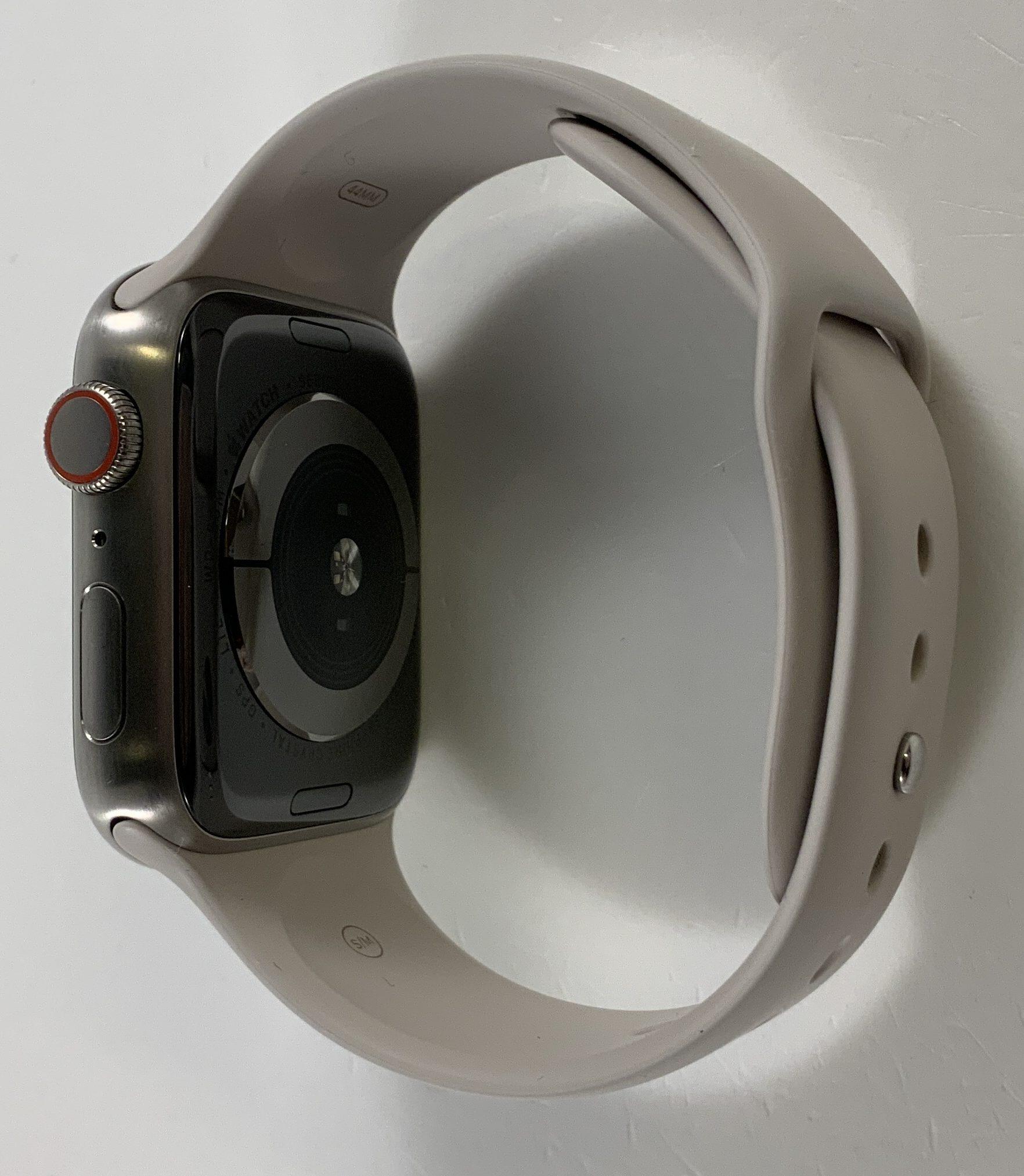 Watch Series 5 Steel Cellular (44mm), Titanium, Kuva 2
