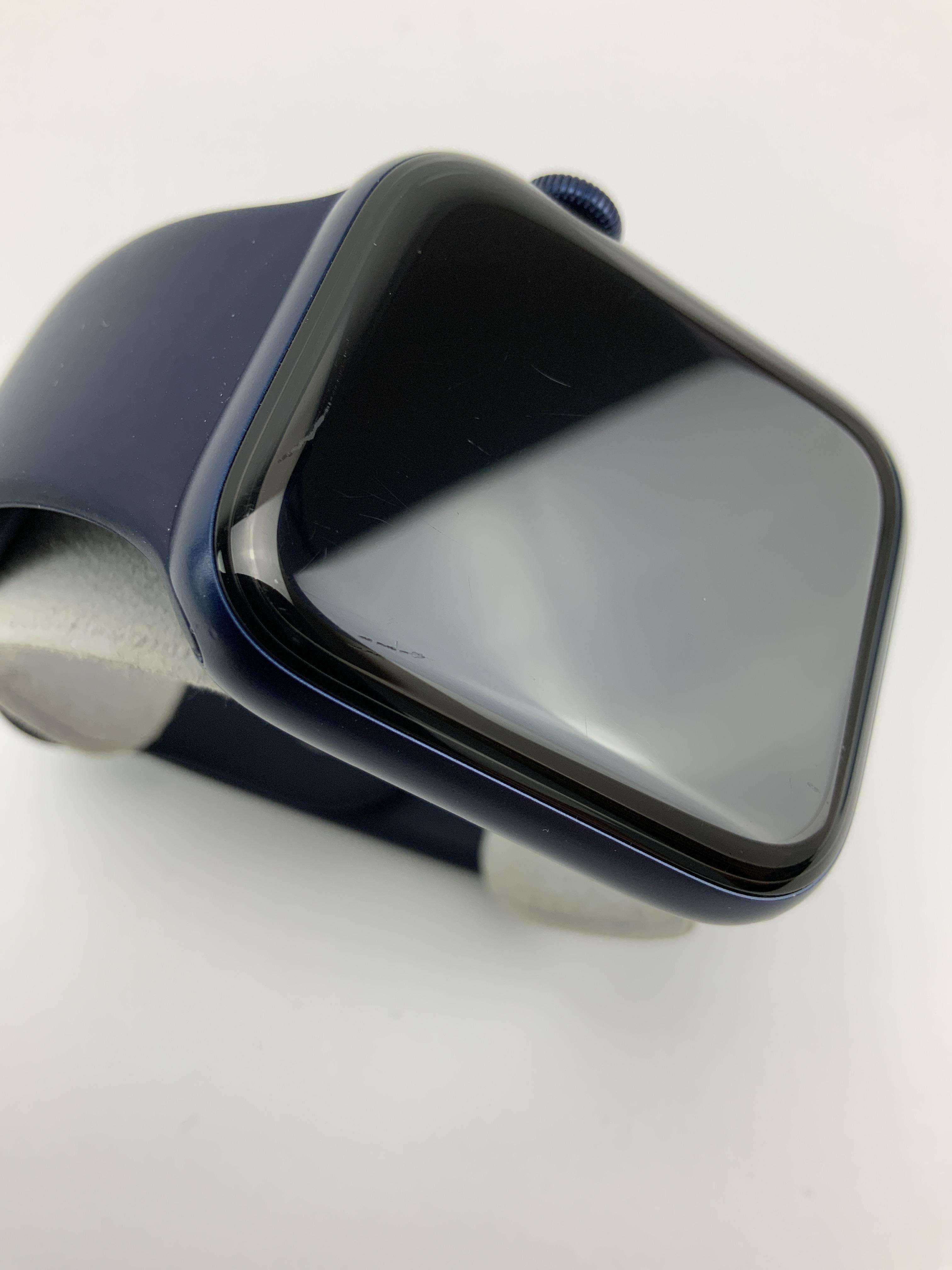 Watch Series 6 Aluminum (44mm), Blue, immagine 2