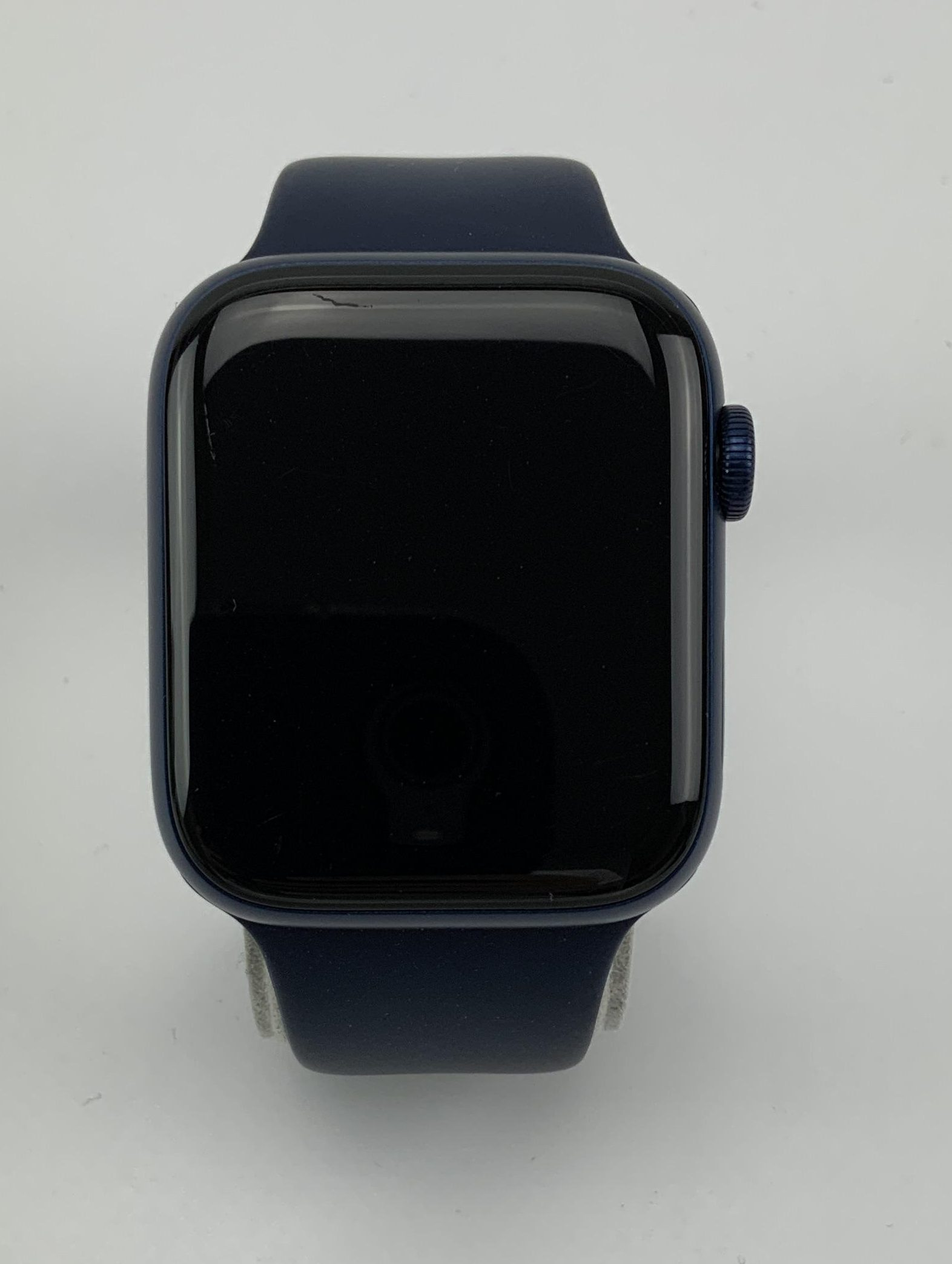 Watch Series 6 Aluminum (44mm), Blue, immagine 1