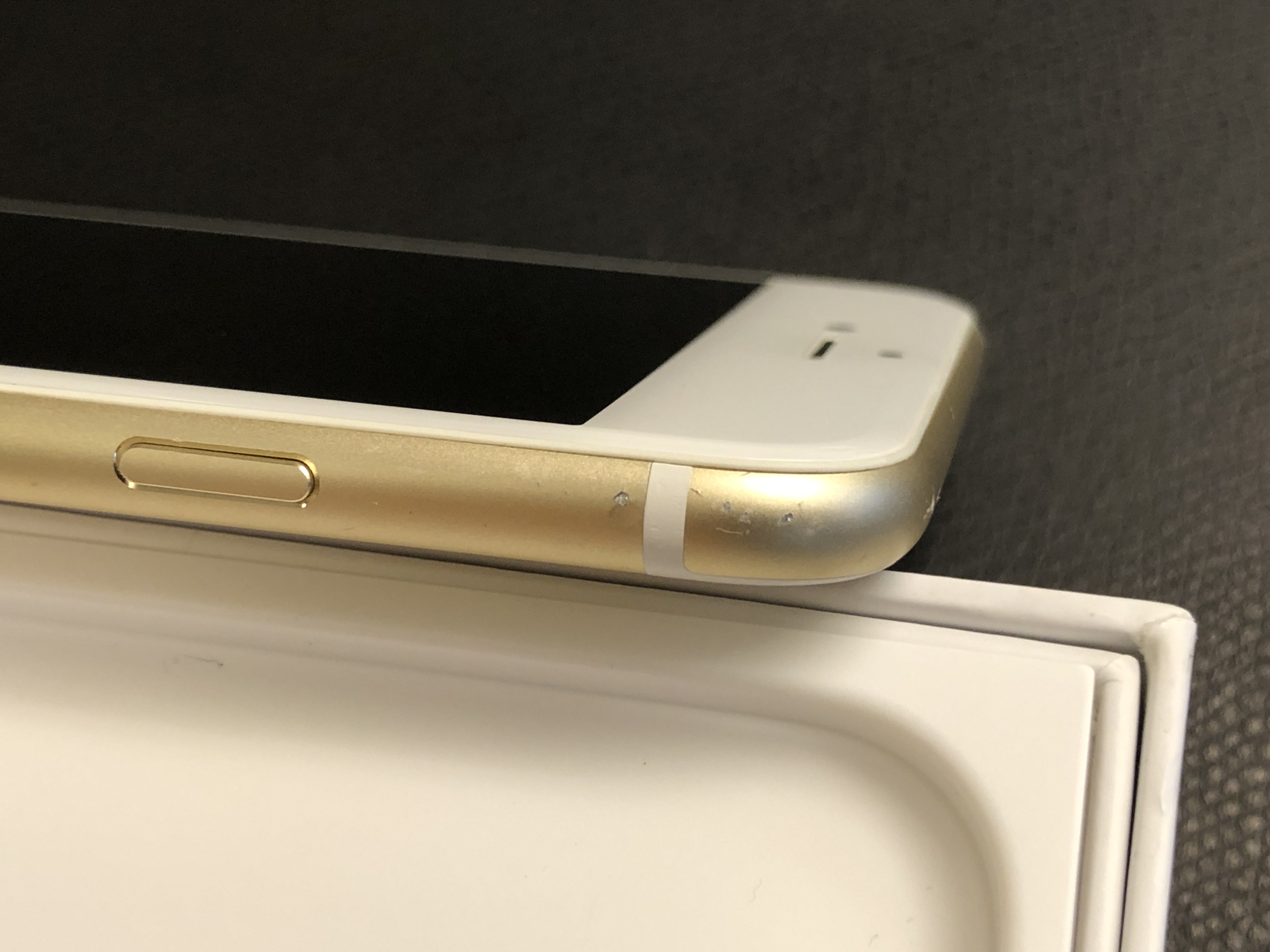 iPhone 6 Plus 128GB, 128GB, Gold, bild 3