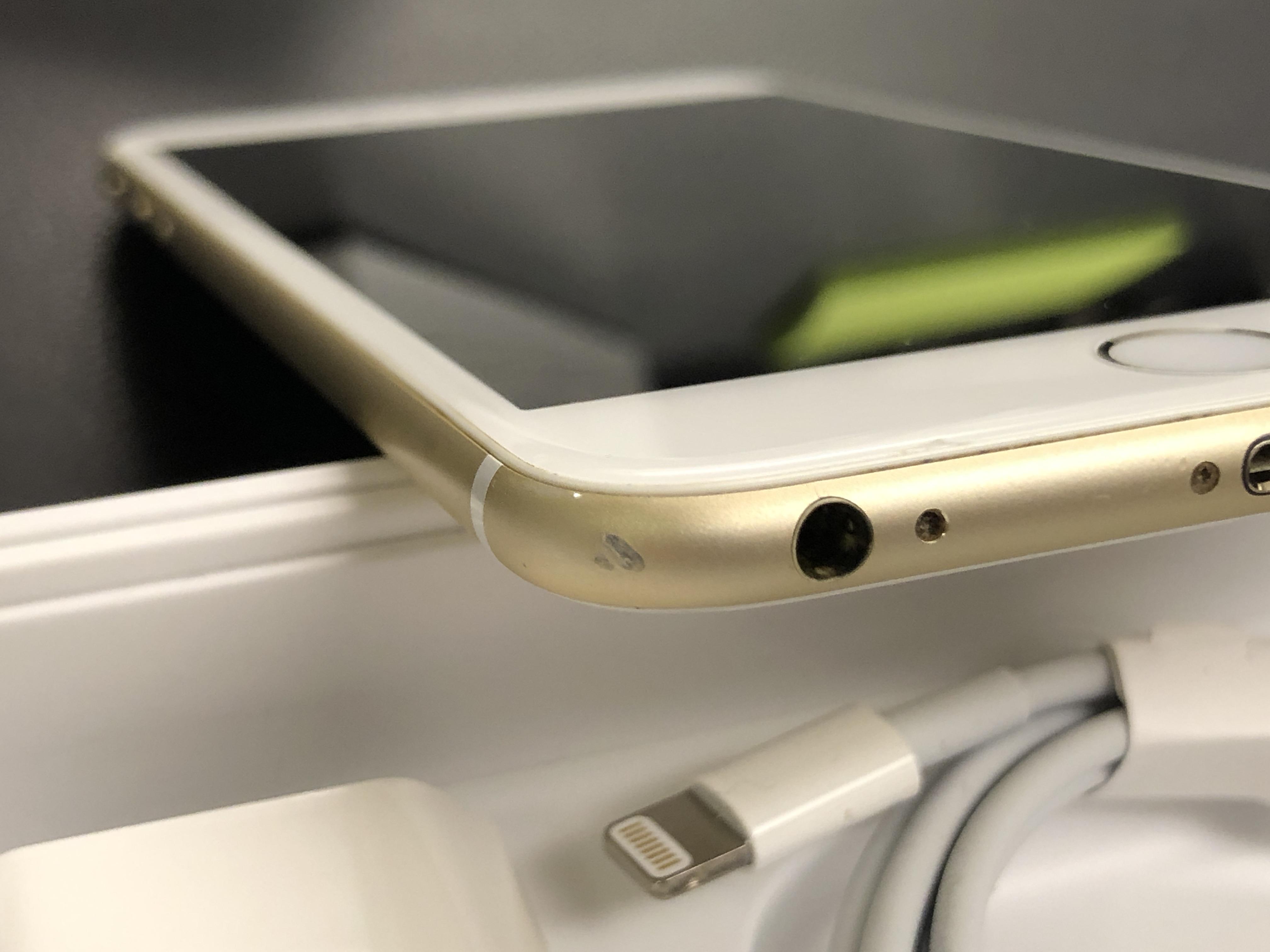 iPhone 6 Plus 16GB, 16GB, Gold, Afbeelding 5