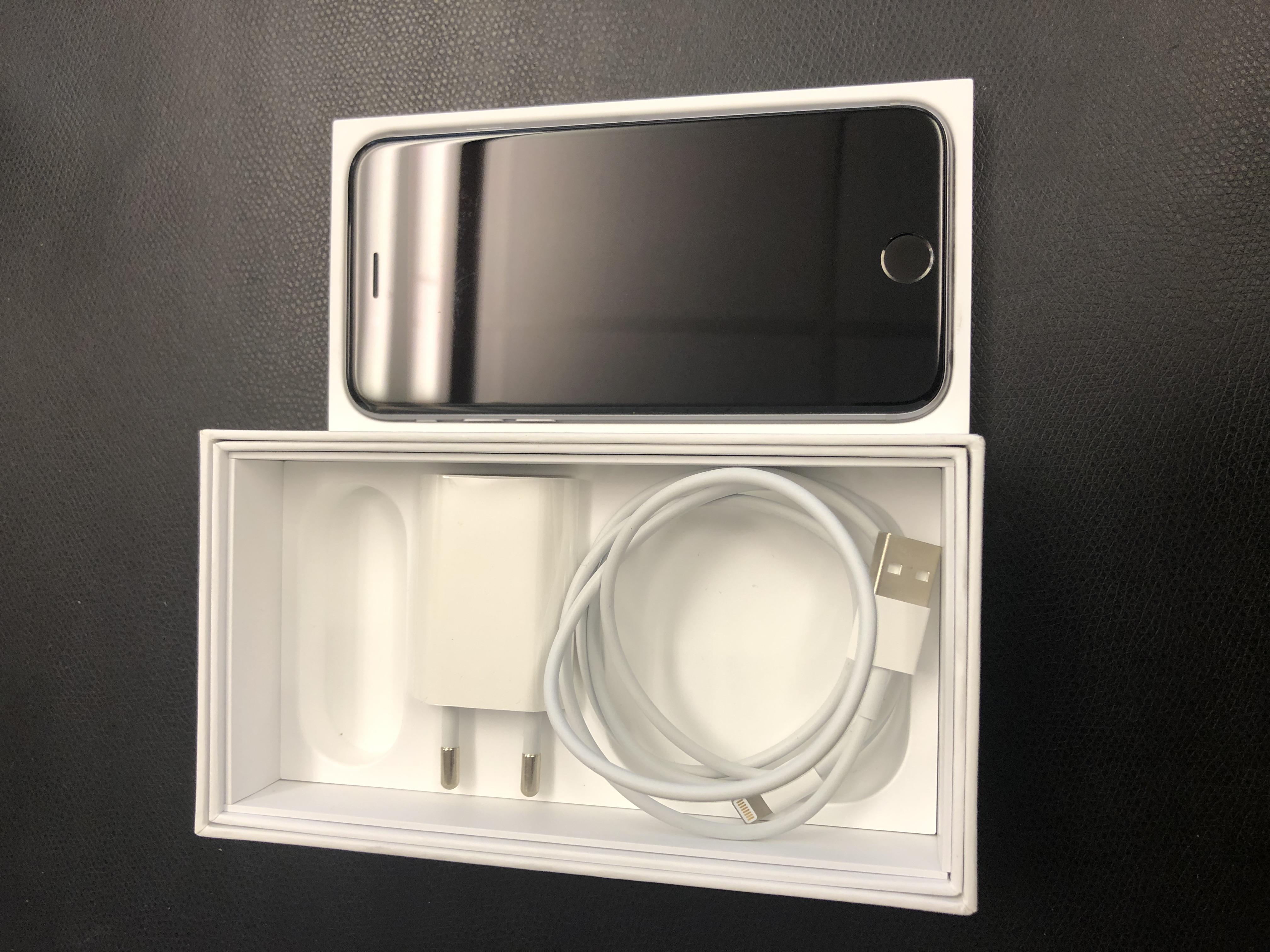 iPhone 6S 16GB, 32GB, Gray, bild 2