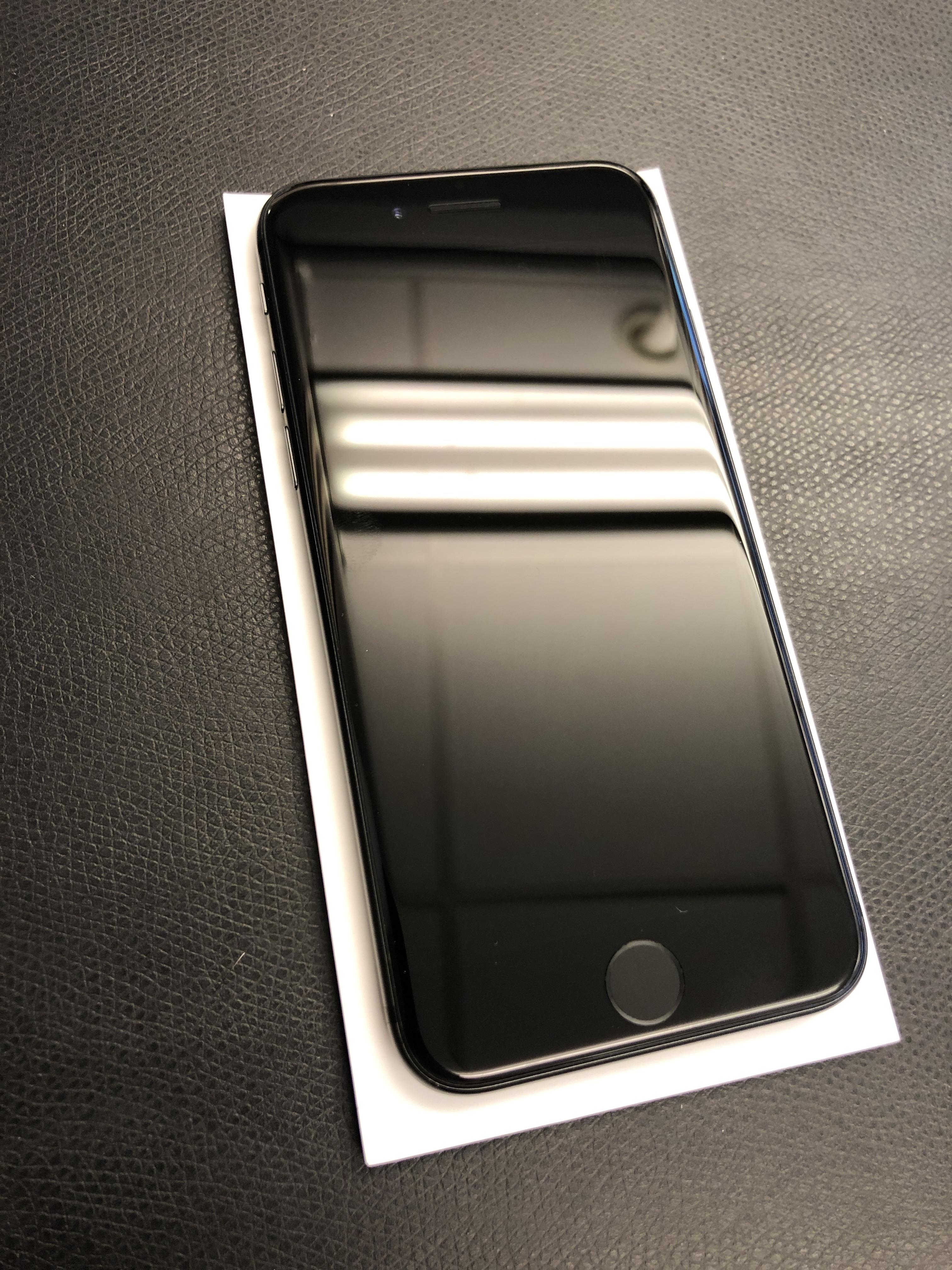 iPhone 8 256GB, 256GB, Space Gray, bild 3