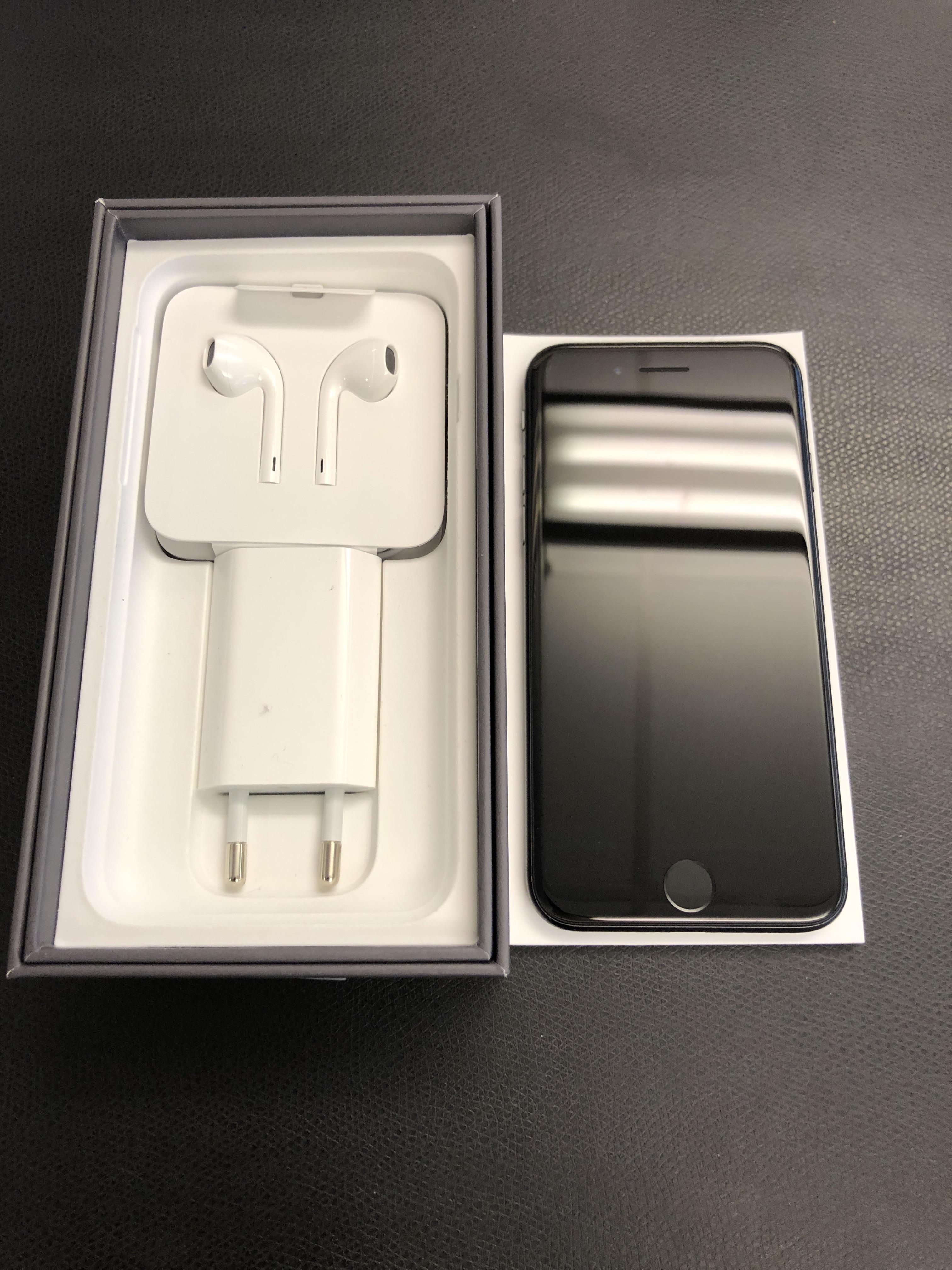 iPhone 8 256GB, 256GB, Space Gray, bild 1