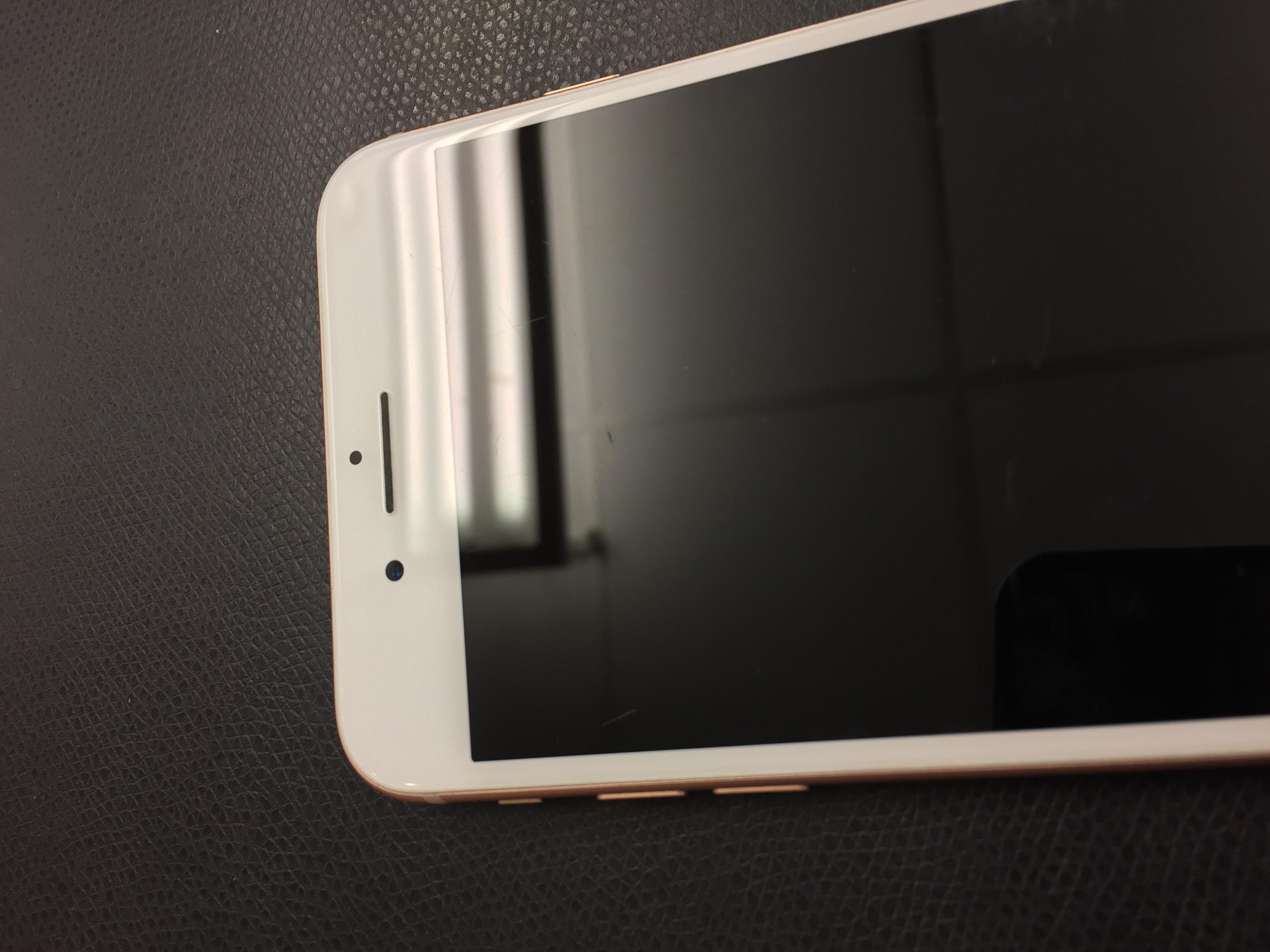 iPhone 8 Plus 256GB, 256GB, Gold, bild 3
