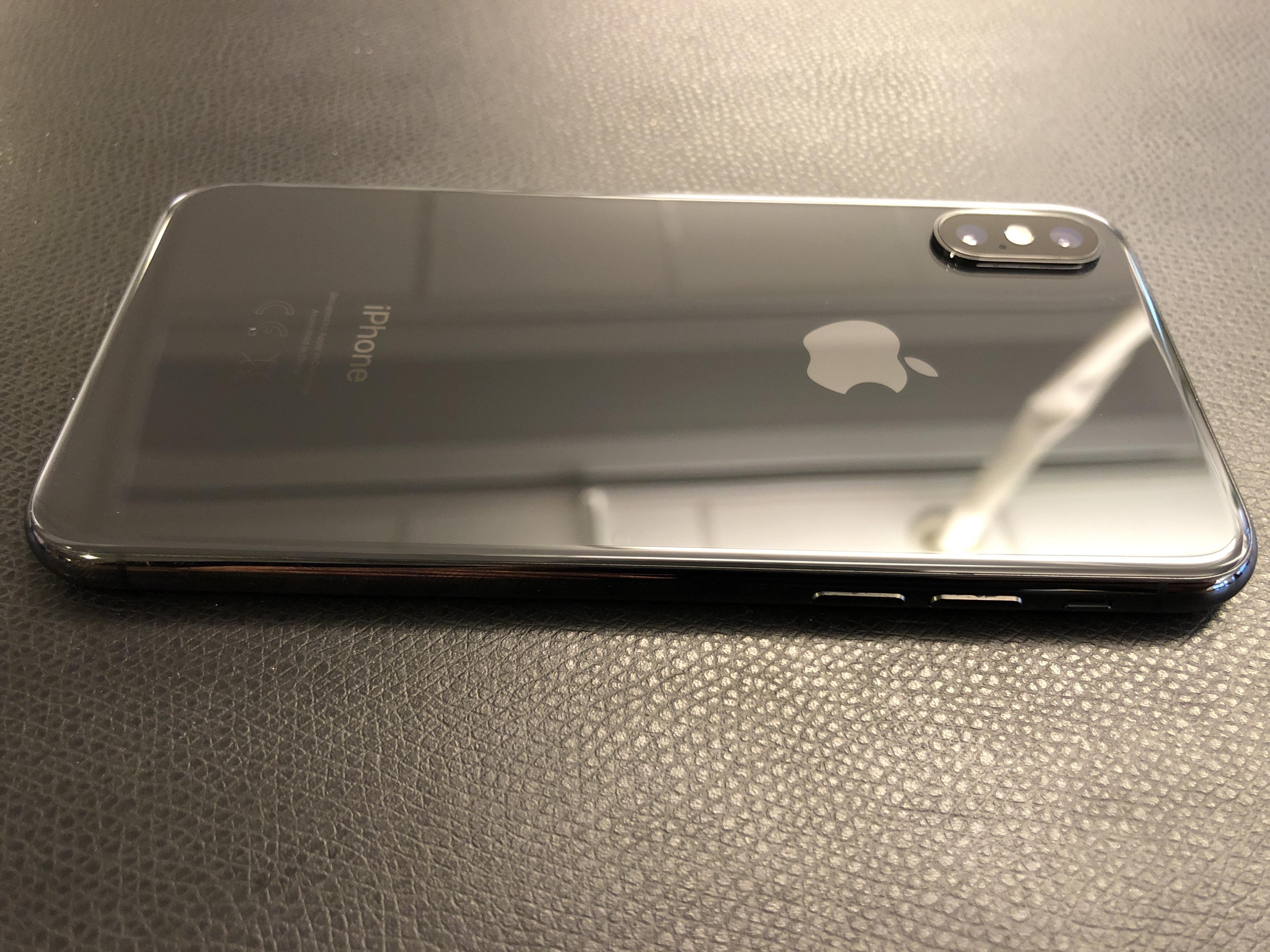 iPhone XS 64GB, 64GB, Space Gray, imagen 3