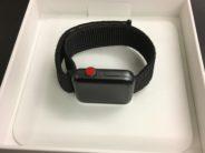 Watch Series 3 (42mm), Sport Loop - Black