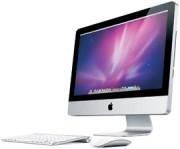 iMac 21.5-inch, 2,5 GHz Intel Core i5, 4 GB 1333 MHz DDR3, 500 GB Hårddisk, Produktens ålder: 80 månader