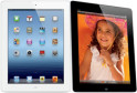 iPad4 Wifi+Cellular 32GB Svart